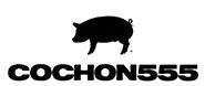 Cochon555 Logo
