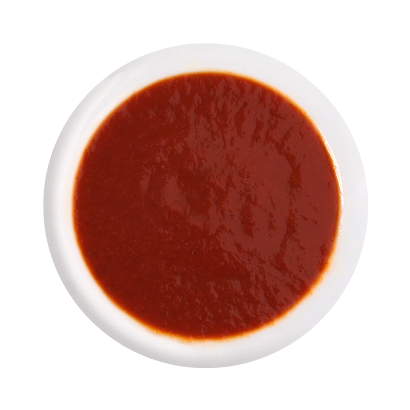 Red Jalapeño Puree