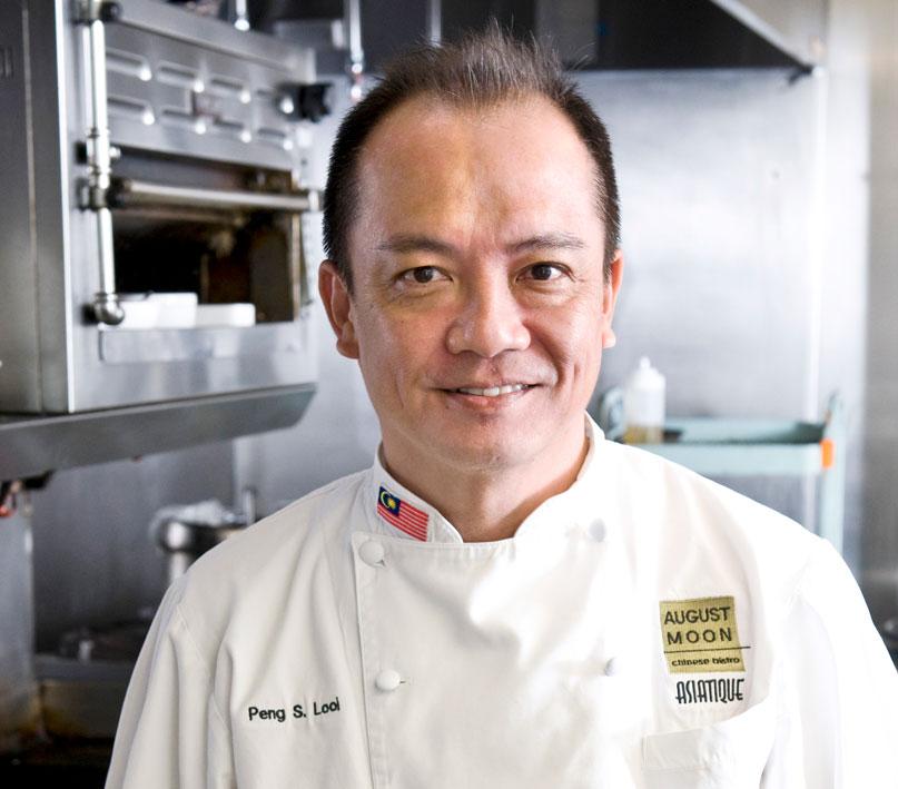 Chef Peng S. Looi